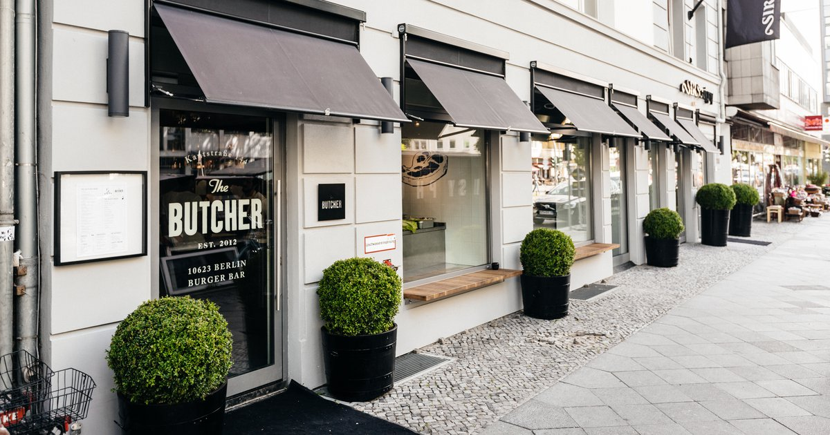 Butchers Kitchen Broseley Opening Times : Food & Drinks Sir Savigny Hotel Berlin ? Sir Hotels